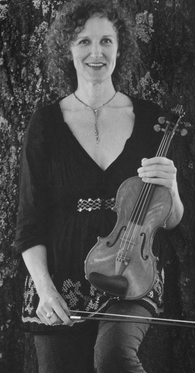 Andrea Keeble